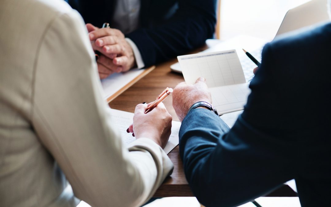 Is it time to review your board processes?